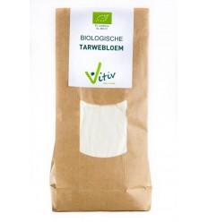 Vitiv Tarwebloem 1 kg | € 4.01 | Superfoodstore.nl