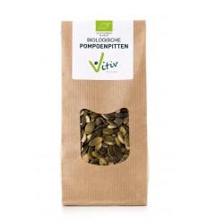Vitiv Pompoenpitten 1 kg | € 10.99 | Superfoodstore.nl