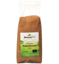 Bountiful Kokosbloesem suiker bio 500 gram | € 4.73 | Superfoodstore.nl