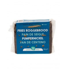 Terrasana Fries roggebrood 500 gram | € 1.85 | Superfoodstore.nl