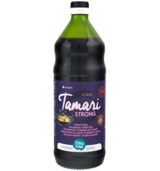Terrasana Tamari Japans glutenvrij 1 liter | € 13.47 | Superfoodstore.nl