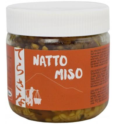 Terrasana Natto miso zoet 300 gram