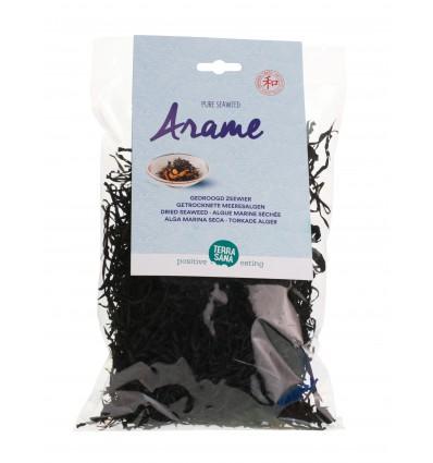 Terrasana Arame 100 gram | € 10.22 | Superfoodstore.nl