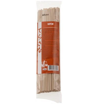 Terrasana Udon tarwespaghetti 250 gram