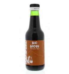 Terrasana Shoyu (China) 250 ml | € 2.66 | Superfoodstore.nl