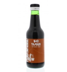 Terrasana Tamari Chinees 250 ml | € 2.93 | Superfoodstore.nl