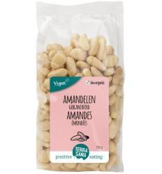 Terrasana Amandelen wit 250 gram | € 7.16 | Superfoodstore.nl