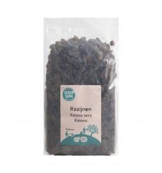 Terrasana RAW Rozijnen sultanas 1 kg | € 7.12 | Superfoodstore.nl
