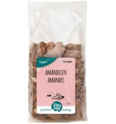 Terrasana RAW Amandelen bruin 225 gram | € 5.81 | Superfoodstore.nl