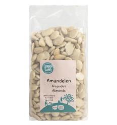 Terrasana Amandelen wit voordeelverpakking 750 gram | € 20.91 | Superfoodstore.nl