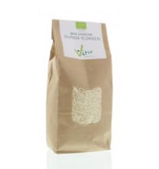 Vitiv Quinoa vlokken 500 gram   € 6.00   Superfoodstore.nl