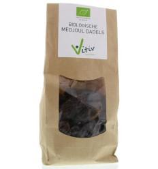 Vitiv Dadels Medjoul 1 kg | € 23.14 | Superfoodstore.nl