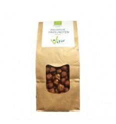 Vitiv Hazelnoten met vlies bio 500 gram | € 11.78 | Superfoodstore.nl