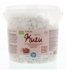 Terrasana Kuzu wit eko 750 gram | € 47.46 | Superfoodstore.nl