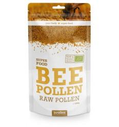 Purasana Pollen raw granulate 250 gram | € 16.99 | Superfoodstore.nl