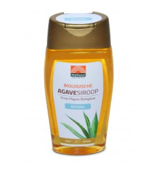 Mattisson Agavesiroop licht bio 250 ml | € 3.51 | Superfoodstore.nl