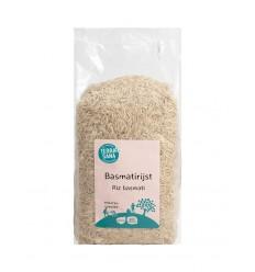Terrasana Basmati rijst bruin 1 kg   € 4.63   Superfoodstore.nl