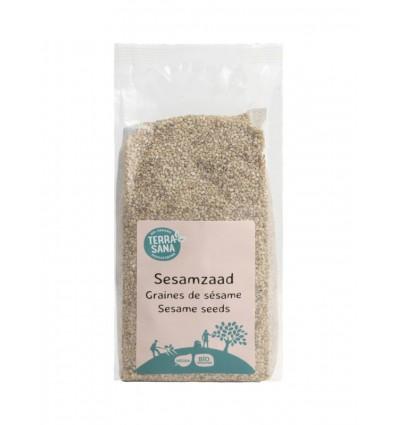 Terrasana RAW Sesamzaad bruin 500 gram