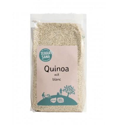 Terrasana Super quinoa wit 500 gram | € 3.41 | Superfoodstore.nl