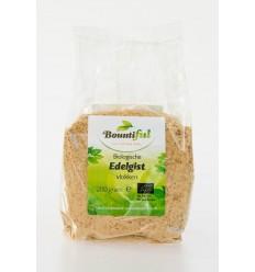 Bountiful Edelgistvlokken bio 200 gram | € 4.46 | Superfoodstore.nl