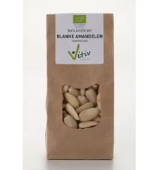 Vitiv Amandelen zonder vlies 250 gram | € 7.74 | Superfoodstore.nl