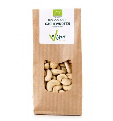 Vitiv Cashewnoten 250 gram kopen