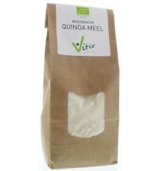 Vitiv Quinoameel 500 gram   € 5.51   Superfoodstore.nl