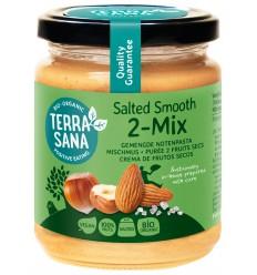 Terrasana 2 mix hazelnoot amandel 250 gram | € 6.74 | Superfoodstore.nl