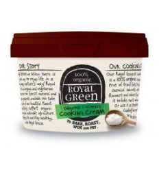 Royal Green Kokos cooking cream odourless 2500 ml | € 20.39 | Superfoodstore.nl