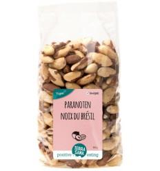 Terrasana Paranoten zonder zout 800 gram | € 15.71 | Superfoodstore.nl
