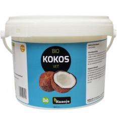 Hanoju Kokosolie geurloos bio 1800 ml   € 17.69   Superfoodstore.nl