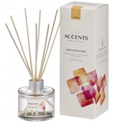 Bolsius Accents diffuser welcome home 100 ml | € 12.25 | Superfoodstore.nl