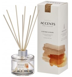 Bolsius Accents diffuser lounge luxury 100 ml | € 12.25 | Superfoodstore.nl