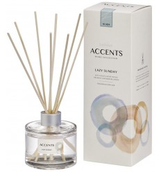 Bolsius Accents diffuser lazy sunday 100 ml | € 12.25 | Superfoodstore.nl
