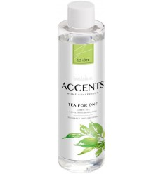 Bolsius Accents diffuser refill tea for one 200 ml | € 12.25 | Superfoodstore.nl