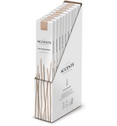 Bolsius Accents diffuser sticks refill 16 stuks | € 3.10 | Superfoodstore.nl