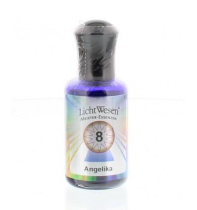 Lichtwesen Angelika olie 8
