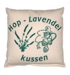 Marco Polo Hop lavendel kussen 20 x 25 | € 13.82 | Superfoodstore.nl
