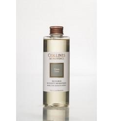Collines de Provence Geurstokjes navul ceder 200 ml | € 14.75 | Superfoodstore.nl