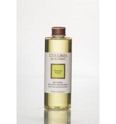 Collines de Provence Geurstokjes navul verbena 200 ml | € 14.75 | Superfoodstore.nl