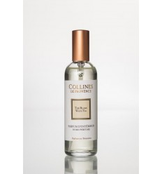 Collines de Provence Interieur parfum witte thee 100 ml | € 16.49 | Superfoodstore.nl