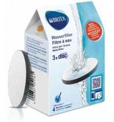 Brita Waterfilter MicroDisc voor Serve en Vital 3-pack 3 stuks | € 11.66 | Superfoodstore.nl