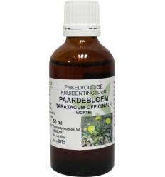 Natura Sanat Taraxacum officinalis rad / paardebloem tinctuur 50 ml | € 6.87 | Superfoodstore.nl