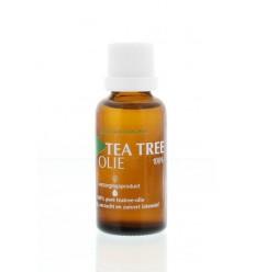 Naturapharma Tea tree olie 30 ml | € 10.32 | Superfoodstore.nl