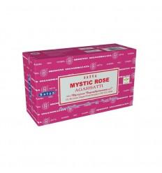 Green Tree Wierook mystic rose 15 gram   € 1.24   Superfoodstore.nl