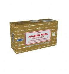 Green Tree Wierook Arabian musk 15 gram | € 1.24 | Superfoodstore.nl