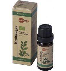 Aromed Kruidnagel olie bio 10 ml | € 9.46 | Superfoodstore.nl