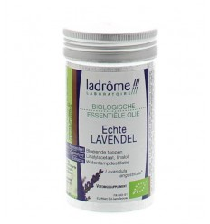 La Drome Lavendel olie bio 10 ml | € 11.04 | Superfoodstore.nl