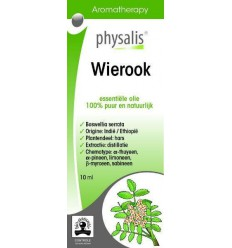 Physalis Wierook bio 10 ml   € 8.36   Superfoodstore.nl