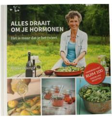 Nutrivian Alles draait om je hormonen | € 22.55 | Superfoodstore.nl